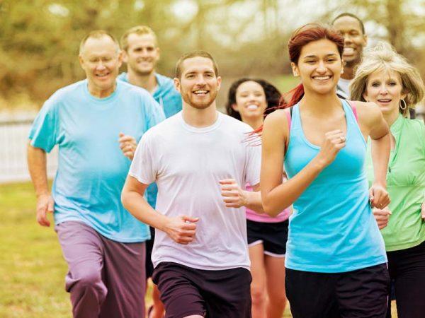 YourCoach Online löpare på 30 dagar nybörjaren