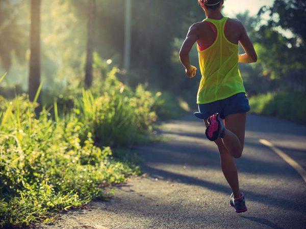 YourCoach Online löpare på 30 dagar storlöparen